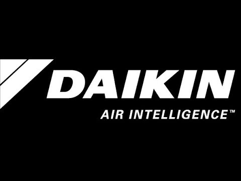 Exclusive Technology with Daikin VRV Life Systems