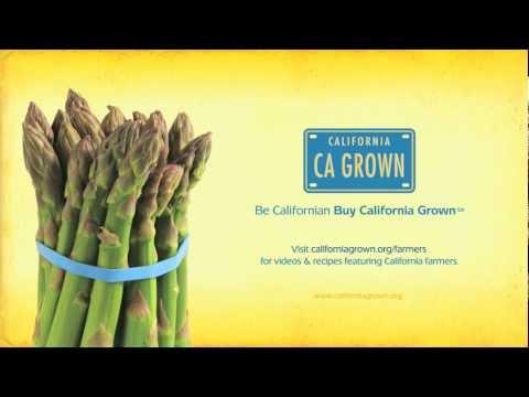 Barbara Cecchini, California Asparagus Farmer