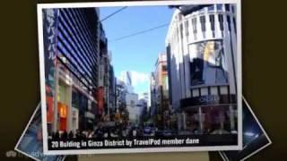 Ginza - Chuo, Tokyo, Tokyo Prefecture, Kanto, Japan
