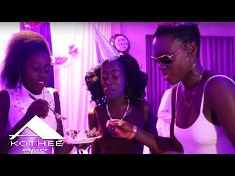 Akothee's 19 Year old daughter Birthday Party (FULL VIDEO)