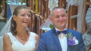 Ślub Beaty i Roberta