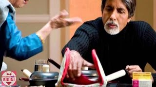 Amitabh Bachchan's Daily EATING SECRETS Revealed