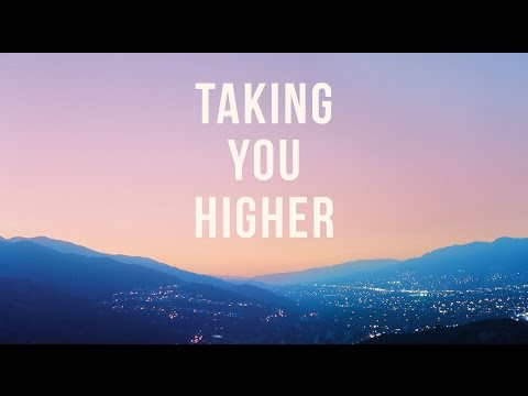 'Taking You Higher Pt. 3' (Progressive House Mix)