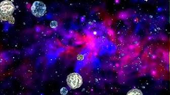 asteroids variantti