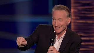 Bill Maher on Marriage #1