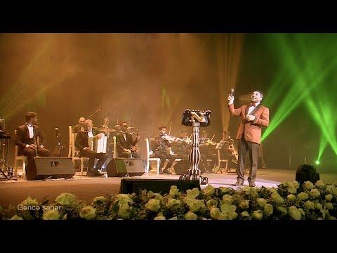 Nuri Serinlendirici - HEYATIMA XOS GELDIN (Gəncə Dövlət Filarmoniyası/2018)