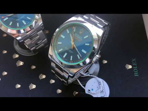 The Rolex Milgauss Is More Than You Think! - UK Specialist Watches