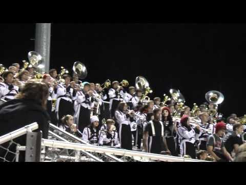 Rusk High School Band - ESPN Sportscenter Theme Song