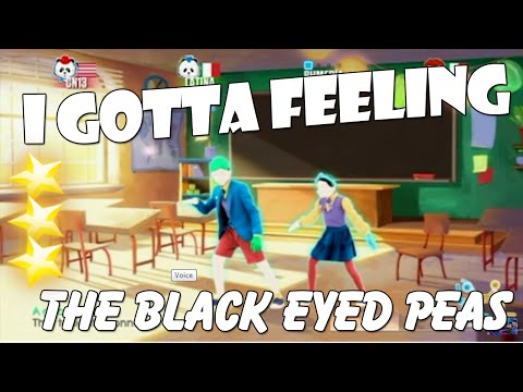 🌟-just-dance-2016---i-gotta-feeling---classroom-version-🌟