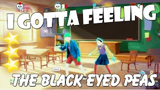 Just dance 2016 - I gotta Feeling - classroom version
