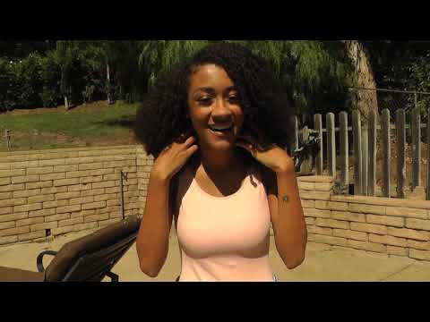 Ebony adult video star Ariana Aimes opens up from YouTube · Duration:  2 minutes 6 seconds