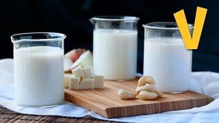 Vegan Cream | The Vegan Corner