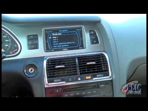 035874 2008 Audi Q7 3 6 Premium EPIC AUTO SALES TOMBALL TX ...