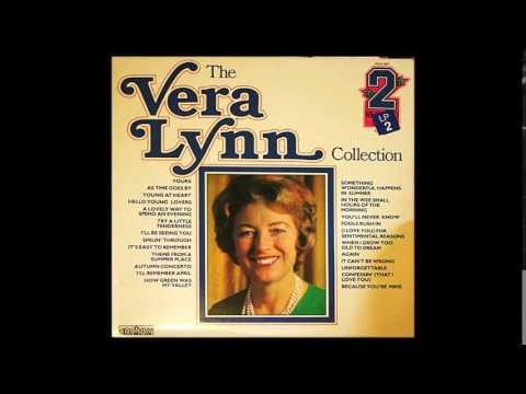 Vera Lynn in Stereo! (Album – The Vera Lynn Collection - 2 LP)