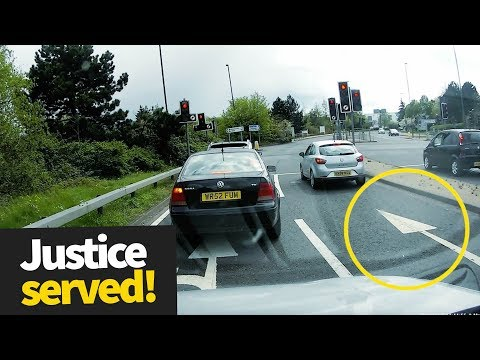 The Ultimate Instant Karma Compilation - Best Justice Served Videos 2019