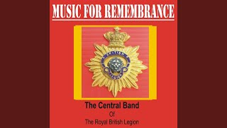 The British Legion / Legionnaires March / Old Comrades / Imperial Echoes / Our Director / On...