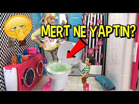 Barbie Ailesi 54.Bölüm - Türkçe Barbie Videoları İzle