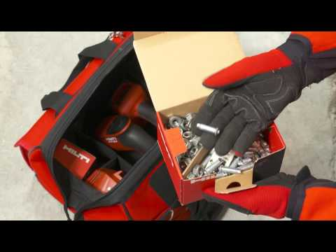 Hilti S-BT-MR – Installation guide