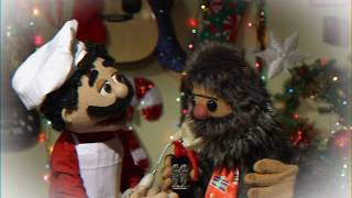 What Do You Get a Sasquatch for Christmas? | Chuck E. Cheese's