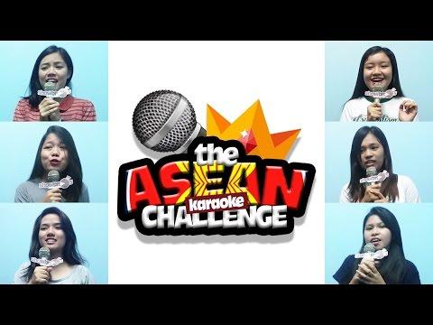 The ASEAN Karaoke Challenge!