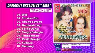 POP DANGDUT EXCLUSIVE SMS - RIA AMELIA & ANA LAILA ( FULL ALBUM )