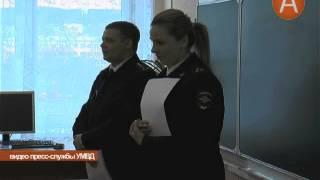 Правовой урок «Мои права и мои обязанности» проведён полицейскими для мурманских школьников