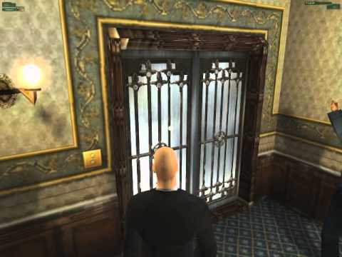 Hitman Codename 47 - Traditions of the Trade - Where it all started