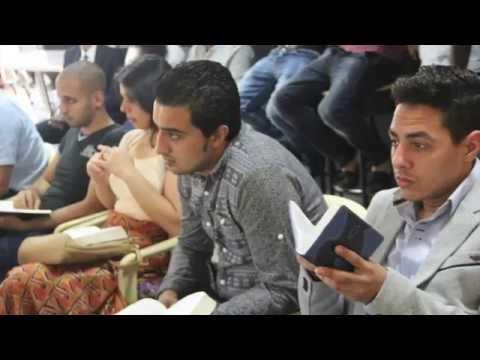 Friendship Team 2015 - Middle East University  video