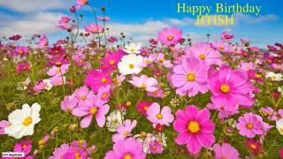 Jitish   Nature & Naturaleza - Happy Birthday