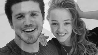 Alexandra Stepanova and Ivan Bukin - Paper Hearts