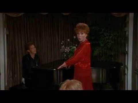 Shirley MacLaine  I'm Still Here  Postcards From The Edge