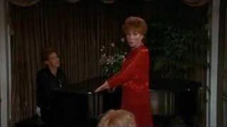 Shirley MacLaine - I
