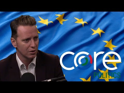 Interview: Renew - UK's New Centrist Anti-Brexit Party