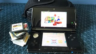 Nintendo 3Ds in 2020 // Unb๐xing // Gameplay/Review