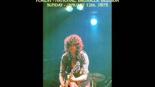 Download Led Zeppelin - The Wanton Song LIVE MP3 song and Music Video
