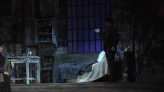 "La Bohème: ""Che gelida manina"" - Live 2015 - Leonardo Caimi"