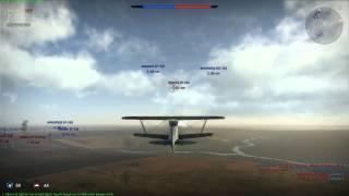 WAR THUNDER -  4 СЕРИЯ (TIM)