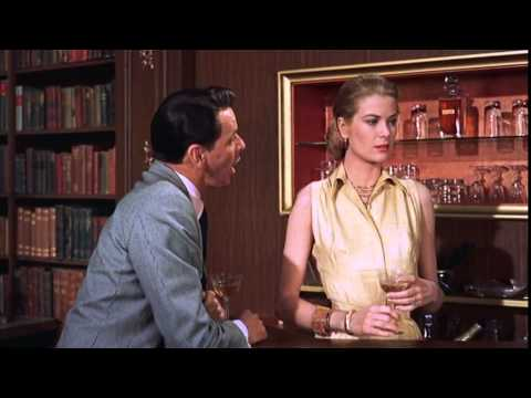 Frank Sinatra and Grace Kelly: You're Sensational from the film High Society