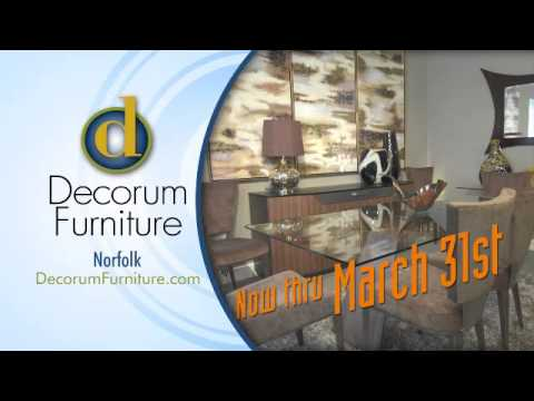 Decorum Furniture Remodeling