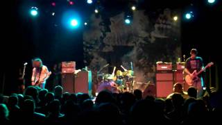 Converge - distance And Meaning Live