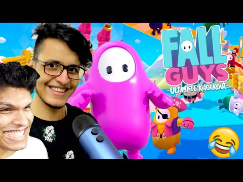This Is The Funniest Game [Fall Guys]