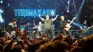Video Padi Reborn - Sahabat Selamanya (KL Live) download MP3, 3GP, MP4, WEBM, AVI, FLV November 2018