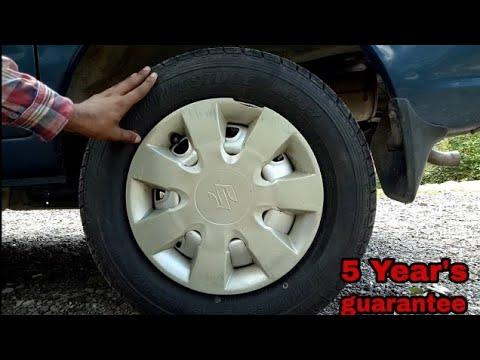 Bridgestone Tyre For My Eeco | 155 R 13 tyre | sonu ks 0810