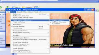 WinKawaKs Emulator Tutorial(links)