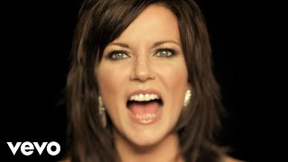 Martina McBride – Wrong Baby Wrong Video Thumbnail
