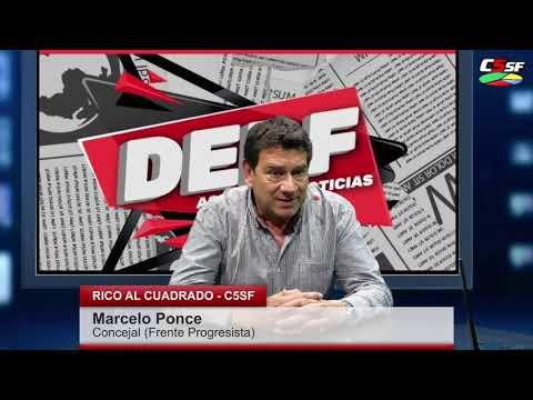 Ponce: Queremos recuperar las banderas de la UCR