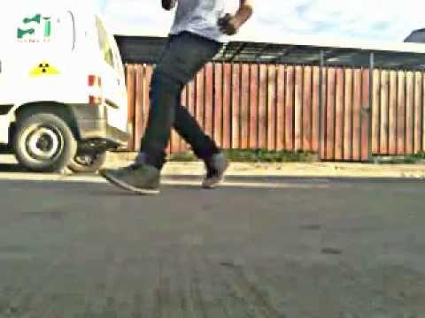 C Walk .+*zAeeEE & Fart's*+. Video 2