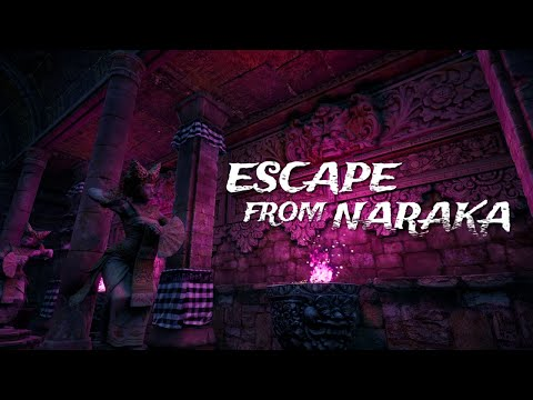 Escape From Naraka Gameplay HD 1080p (Demo Version)  