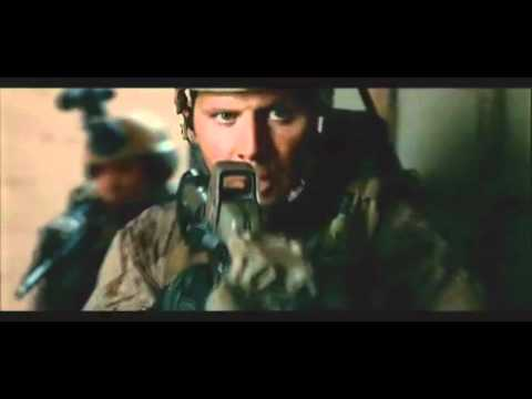 Act Of Valor: Fan Made trailer