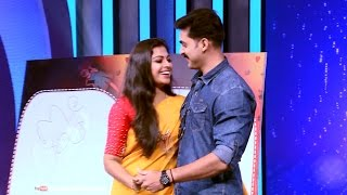 Onnum Onnum Moonu Season 2 I  The BIG revelation of Anusree & Reyjan I Mazhavil Manorama
